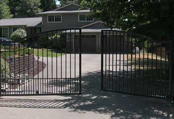 Gate Opener Installation | Gate Repair Glendale, CA
