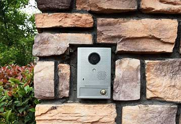 Intercom System | Gate Repair Glendale, CA
