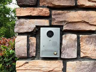 Gate Intercom System | Gate Repair Glendale, CA
